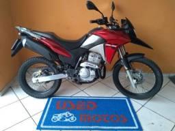 Honda XRE 300 2013 Vermelha