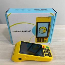 Maquina de Cartão - Moderninha Pro 2