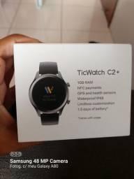 Vendo ticwatch c2 Plus