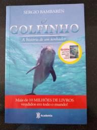 Livro O Golfinho