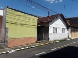 3 Casas no Bairro Avenida ideal para renda ou construção atrás do DER