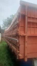 Carroceria graneleira 7,20 metros