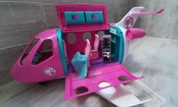 Jatinho de Aventuras da Barbie - R$ 400,00