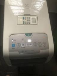 Ar condicionado portátil Eletrolux 10.000 btus