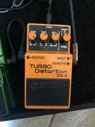 Pedal turbo distortion ds - 2