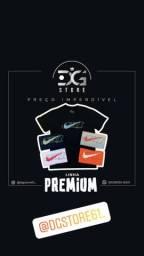 Camisetas Linha Premium 30.1