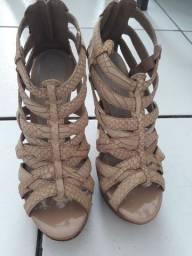 Sandália da Bottero
