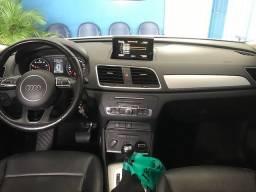 Audi Q3, 1.4 turbo. ótimo estado