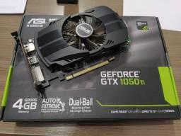 GTX 1050TI ASUS 4GB