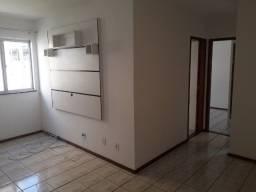 Título do anúncio: Bairro Bandeirantes: Ótimo apto 2/4 armários sala 2 amb. coz. planej. e vaga de garagem.