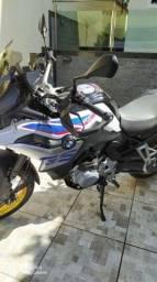 Título do anúncio: Moto BMW