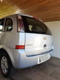 Chevrolet Meriva Joy 1.4 8 V Econoflex 2010/2011 - Estado de Zero