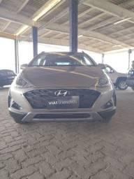 Título do anúncio: Hyundai HB20X Diamond 1.6 Aut.