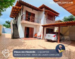 Casa - Praia do Francês - Oportunidade Única!