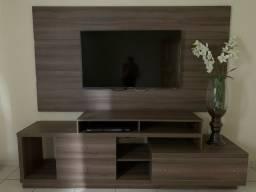 Painel e rack para TV