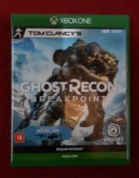 Ghost Reacon Breackpoint XBOX ONE