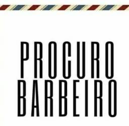 Procuro barbeiros