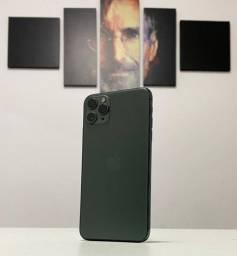 Ultimas unidades iPhone 11 Pro 64GB seminovo - Loja no Centro de Niterói