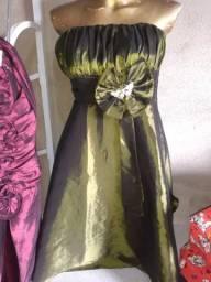 Vendo vestidos valor negociável