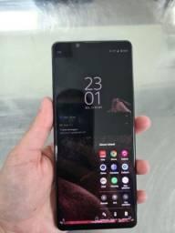 Título do anúncio: Sony Xperia 1 II 8/256gb