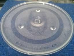 Pratos para micro-ondas