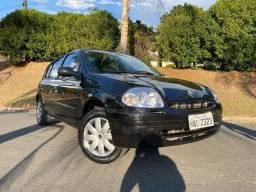 Título do anúncio: Renault Clio RN 1.0 8v - Ótimo custo x benefício