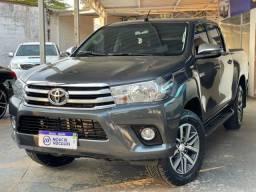 Título do anúncio: TOYOTA HILUX SRV 2.8 4x4 AUTOMÁTICA DIESEL 2018/2018