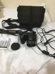 Câmera Nikon Coolpix