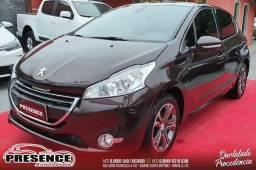 Título do anúncio: Peugeot 208 Griffe Teto Panorâmico
