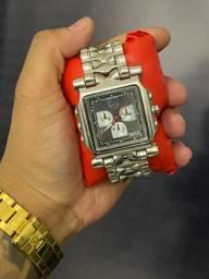 Relógio Minute Machine