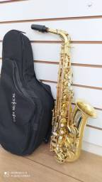 Sax alto eagle 0610 revisado