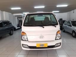 Hyundai HR 2013 Diesel Carroceria de Madeira