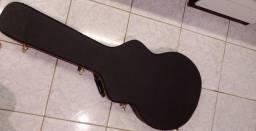 Guitarra canhota Epiphone Sheraton ll sunbusrt