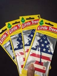 Aromatizante Little Trees
