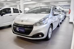 Título do anúncio: Peugeot 208 1.6 ACTIVE PACK 16V FLEX 4P AUTOMATICO