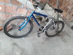 Vendo sim umas bicicleta aro 26