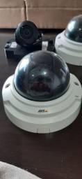 Camera IP Axis P3354 6mm (2unidades)