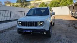 Jeep Renegade Limited 19/19 - 12000Km -Único Dono -Garantia de Fábrica até 06/2022