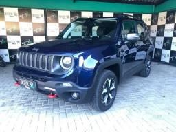 Título do anúncio: Jeep RENEGADE TRAILHAWK AT D