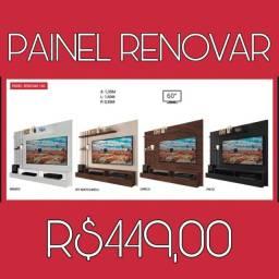 Painel Renovar