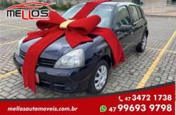 Renault Clio 1.0 Exp