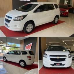 Chevrolet Spin LS