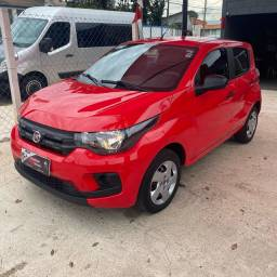 2020 Fiat Mobi Like 1.0 Fire Flex 5p