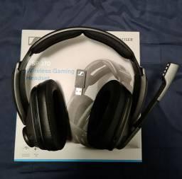 Headset Gamer Sennheiser GSP 370 Wireless
