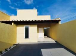 DP casa nova de 3 quartos 2 banheiros,do lado da sombra com otimo acabamento