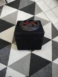 Som caixa selada 800w
