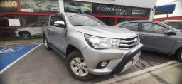 Toyota Hilux SRV 2.7 4x4 Diesel