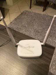 Roteador wireless 300 mbps Link One