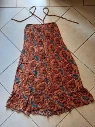 Vestidos colombianos - preço individual