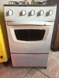 Fogão+geladeira R$100,00